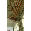 Gas Pipe Line System