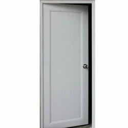 UPVC Toilet Door