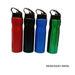 Stainless Steel Sipper Bottles-SB-99