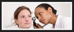 Ear Treatment  Treatment Services