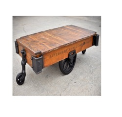 Antique Table for Cafe