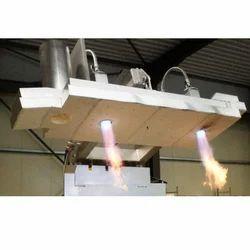 Tundish Heating Systems