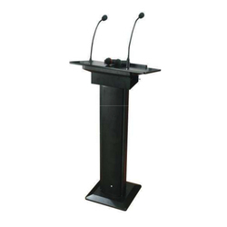 Audio Podium ( Lectern)