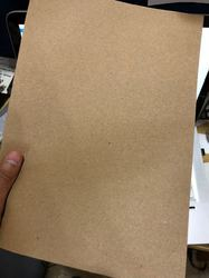 Medium Fluting Paper