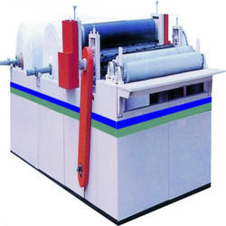 Toilet Roll Making Machine with Embossing
