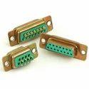D Sub Connectors - DB9 / DB15 / DB25 / DB37 / DB44 / DB50