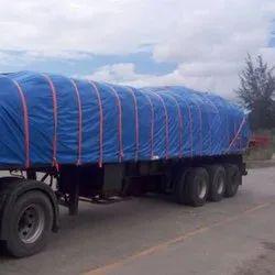 Truck Tarpaulin Cover