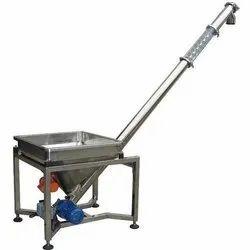 Chilly Powder Screw Conveyor