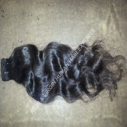 Remy Double Weft Hair