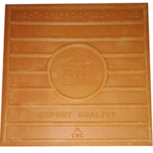 Modern Weatherproof Ceiling Clay Tile At Rs 20 Piece