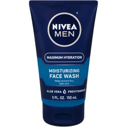 Nivea Men Face Wash, Packaging Size: 150 Ml