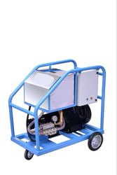 VT-M-350-15 High Pressure Washers