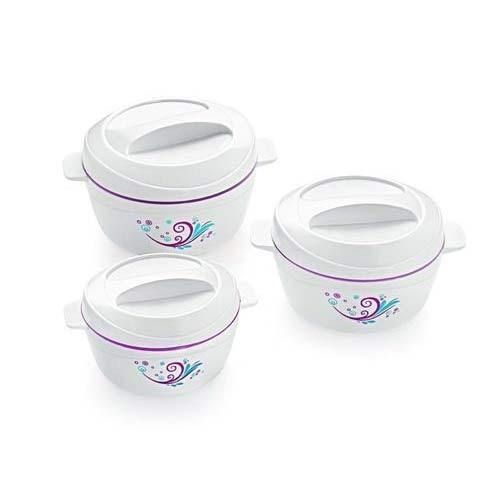 Cello Insulated Food Server Container at Rs 895 set Sector 86