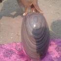 108 Natural Janeu Narmada Shivling