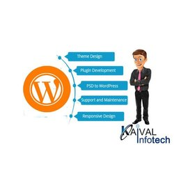 Hire WordPress Developer Services