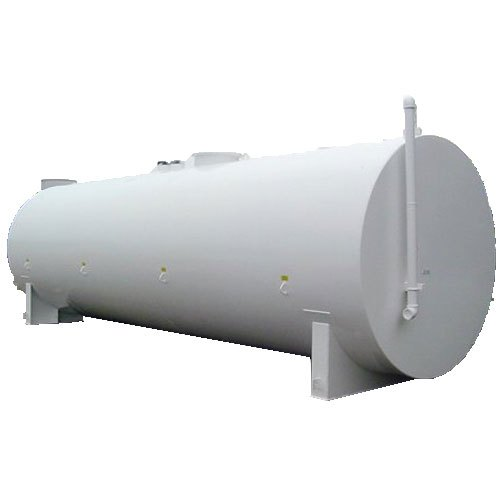 Stainless Steel Chemical Storage Tank, Capacity: 500-1000 L
