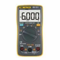 Meco 108B TRMS Pocket Size Digital Multimeter