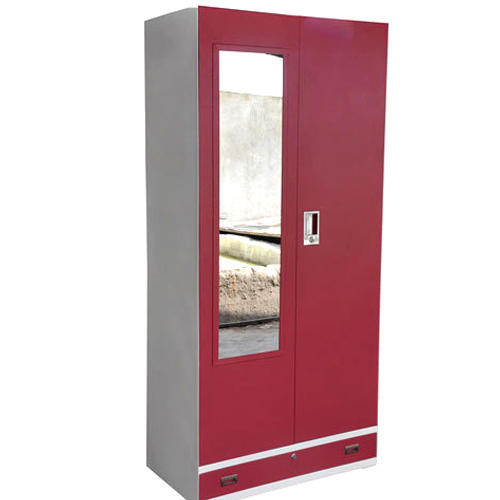 Steel Cupboard Godrej Cheap 2 Door Storage