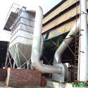 Air Pollution Control Equipment For Casting Units