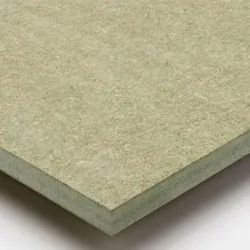 6 Feet Gray USG Moisture Resistant Gypsum Board, Thickness: 12.5 Mm