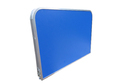 Folding Aluminium Laptop Table Baby Table- BLUE