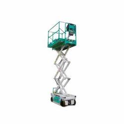 Iteco IT 180 Series Aerial Work Platforms
