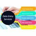 Offline Data Entry Service