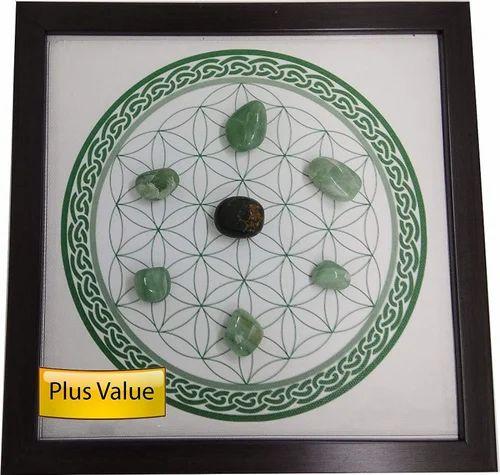 Health Crystal Grid Reiki Healing Crystals Feng Shui Crystal