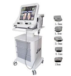 Medical Hifu Face & Body Slimming Machines