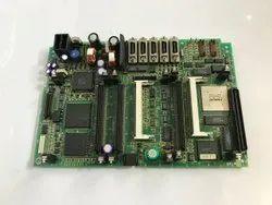 A20B-8100-0135. Fanuc Control Board