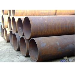 Mild Steel Pipe. Unit Length Up to 12 meter. Diameter 0.5 - 48 inch  sc 1 st  IndiaMART & MS Pipe in Varanasi Uttar Pradesh | Mild Steel Pipe Manufacturers ...