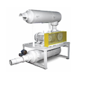Sugar Industry Pneumatic Conveyor System