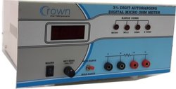 Digital Micro Ohm Meter - 53C