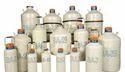 BA3 Liquid Nitrogen Container Cryocan IOCL