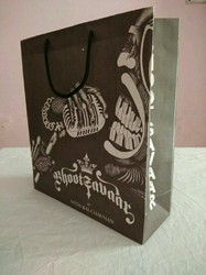 Bleached Craft Paper Bag