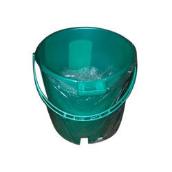 Home Plastic Dustbin