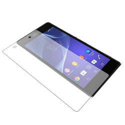 Mobile Tempered Glass, Packaging Type: Box