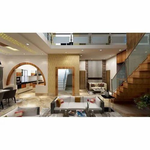 Duplex Interior Designing Service In Anisabad Patna Id 20513783888