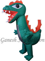 Dragon Charcter Inflatable