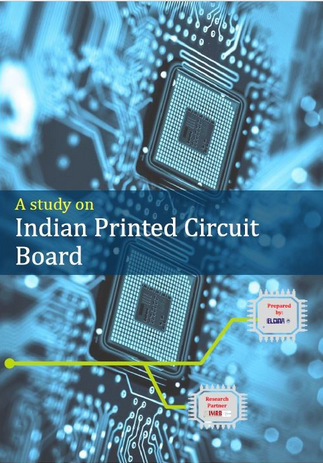a study on indian printed circuit board elcina electronic