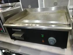 Stainless Steel Electrical Griddle
