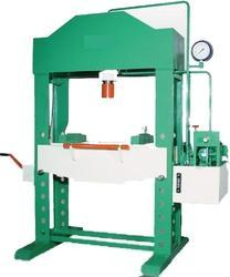 Hydraulic Press Hand Operated