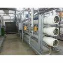 Drinking Water Treatment Plants