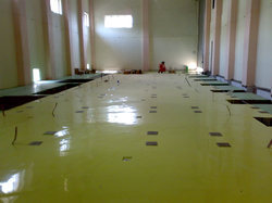 PU - Polyurethane Coating Services