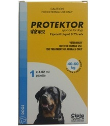 Protektor Spot On