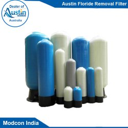 Austin Floride Removal Filter