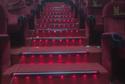 Auditorium LED Step Light