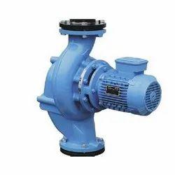 2 HP Combiline Pump, Electric