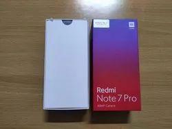 Gsm xiaomi Xioami Redmi Note 7 pro 256gb, Screen Size: 13, Memory Size: 8 GB