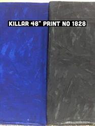 Killer Fabrics Print